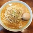 えぞっ子 蔦江 水戸店『味噌ラーメン』写真