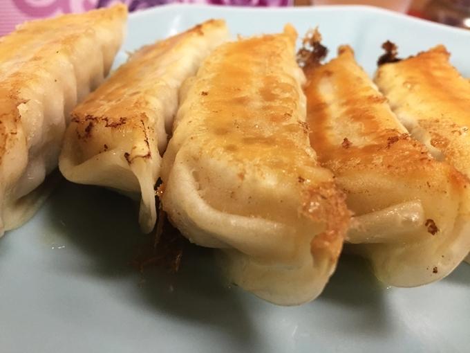 宇都宮餃子『みんみん』は評価されすぎ!いたって普通の餃子です。