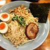 えぞっ子 蔦江 ひたちなか店 - 『みそつけ麺』を食べてみた!