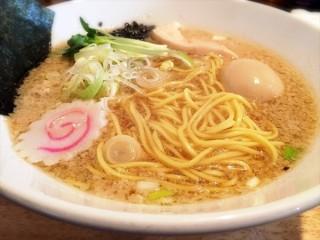 麺や ふる川 – 水戸で一番行列の出来るラーメン屋さん